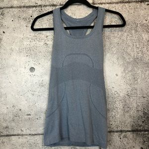 Lululemon // Swiftly Tech Racerback Tank